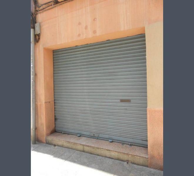 local comercial en venda local comercial en venta en Barcelona, Sant Martí, Camp de l´Arpa