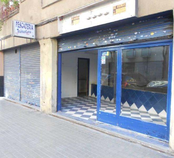 local comercial en lloguer local comercial en alquiler en Barcelona, Sant Andreulocal comercial en lloguer local comercial en alquiler en Barcelona, Sant Andreu